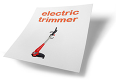 electrictrimmer