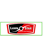lawnstar head